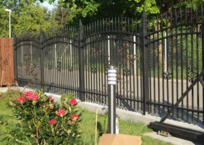 rozanski ogrodzenia radom