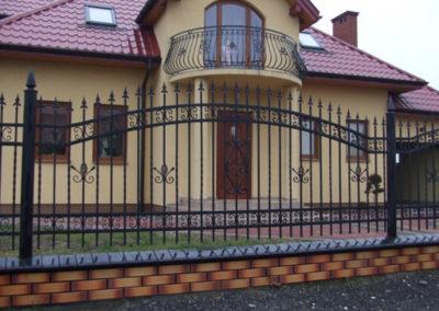rozanski ogrodzenia